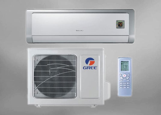 Gree Mini Split Air Conditioner