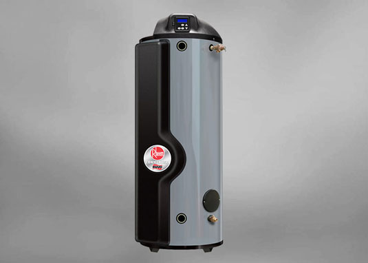 Rheem Water Heater