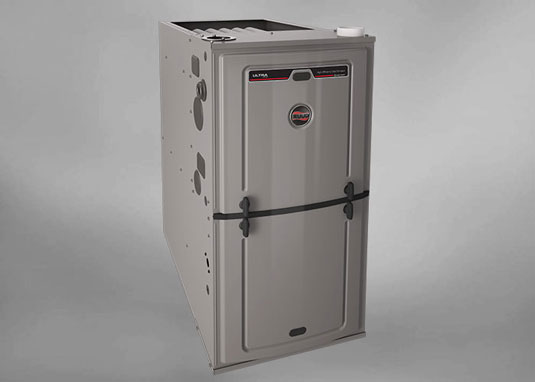 Ruud Gas Furnace