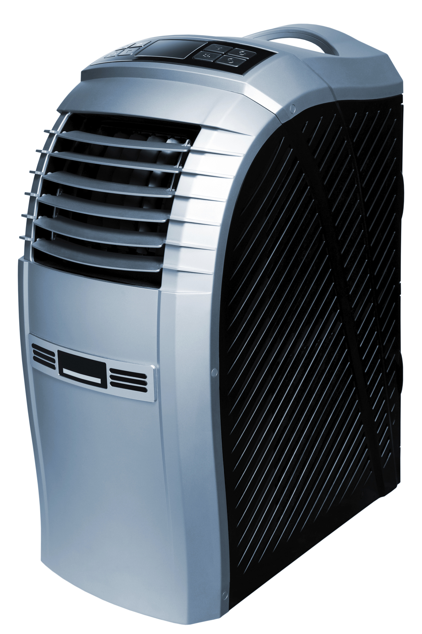 the advantages and disadvantages of using a portable air conditioner #51667A